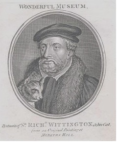 Chichester and the real Dick Whittington