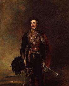 Lt. Henry Wyndham