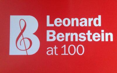 Bernstein in Chichester