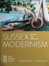 Post image for Sussex Modernism