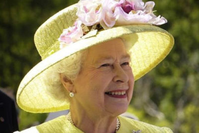 A Royal Day for Chichester