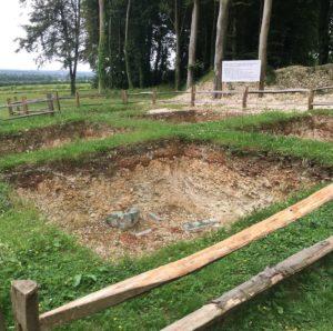 Chichester's Roman Excavations – A Modern Interpretation